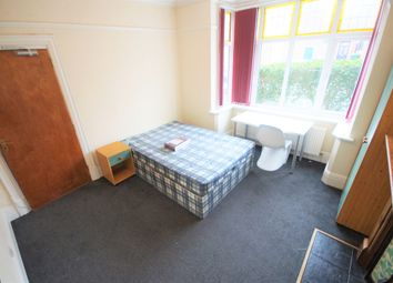 Thumbnail 6 bed terraced house to rent in St Michaels Road, Coventry