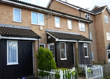 Thumbnail 1 bed end terrace house to rent in Redwood Way, Barnet
