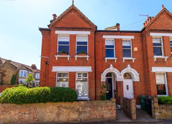 Thumbnail 3 bed flat for sale in Brading Road, Brixton, London