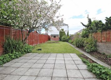 Thumbnail 3 bed semi-detached house for sale in Haroldsleigh Avenue, Crownhill, Plymouth