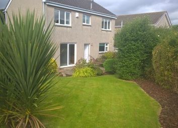 Thumbnail 4 bed detached house to rent in St. Fillans Grove, Aberdour, Burntisland