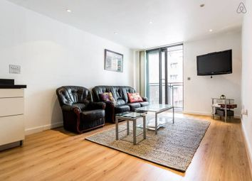 2 bed flat to rent in Manilla Street, London E14