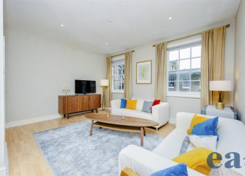 Thumbnail 1 bed flat for sale in Pierhead, Wapping High Street, Wapping