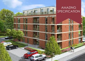 """Thumbnail 2 bedroom flat for sale in """"Harlequin Penthouse"""" at Bishopthorpe Road, York"""