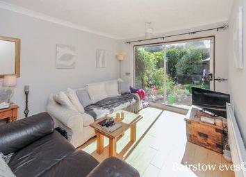 Thumbnail 3 bed property to rent in Artesian Grove, New Barnet, Barnet