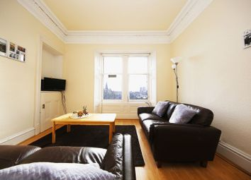 Thumbnail 3 bed maisonette for sale in Bell Street, Dundee