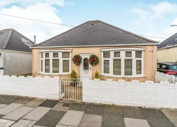 Thumbnail 3 bedroom bungalow for sale in St Budeaux, Plymouth, .