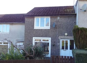 Thumbnail 2 bed terraced house to rent in Waverley Drive, Glenrothes, Fife