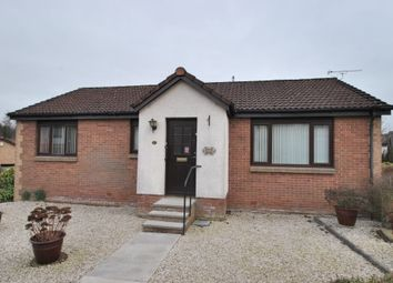 Thumbnail 3 bedroom bungalow for sale in Dunvegan Gardens, Murieston, Livingston