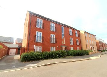 Thumbnail 1 bedroom flat for sale in Prince Rupert Drive, Aylesbury