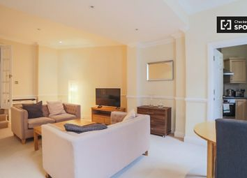 Thumbnail 2 bed property to rent in St. Andrew's Hill, London
