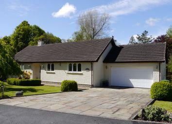 Thumbnail 2 bed detached bungalow for sale in 11 Keldwyth Park, Troutbeck Bridge, Windermere