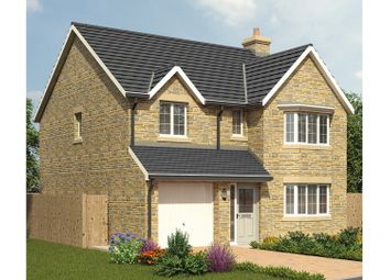 Thumbnail 4 bed detached house for sale in Long Lane, High Peak