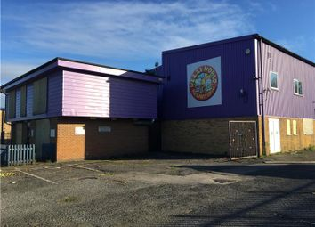 Thumbnail Warehouse to let in Unit 6, Invincible Road Industrial Estate, Farnborough, Hampshire, UK