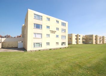 Thumbnail 1 bed flat for sale in Queens Promenade, Thornton-Cleveleys