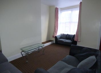 Thumbnail 2 bedroom terraced house to rent in Woodview Road, Beeston