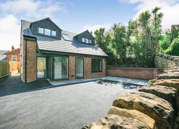 Millstone House, Upper School Lane, Dronfield, Derbyshire S18