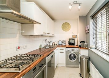 Thumbnail 2 bed flat for sale in Warbler Close, Aylesbury