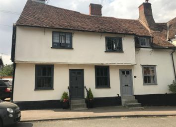 Thumbnail 3 bed cottage for sale in Bosmere Court, The Causeway, Needham Market, Ipswich