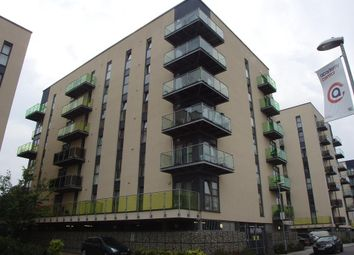 Thumbnail 1 bed flat for sale in Academy Way, Dagenham