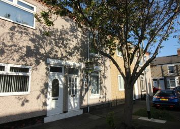 Thumbnail 2 bed terraced house to rent in Oaklands Terrace, Darlington