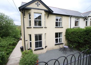 Thumbnail 3 bed semi-detached house for sale in 19 Penygraig Terrace, Pontypool, Torfaen