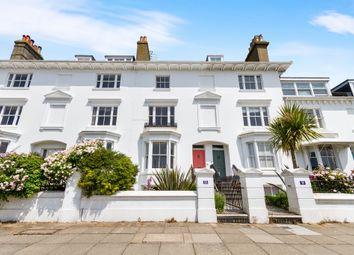 Thumbnail 3 bed maisonette for sale in Clifton Terrace, Brighton