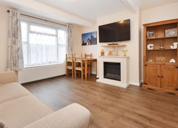 Thumbnail 2 bed semi-detached house for sale in St Radigunds Road, Dover