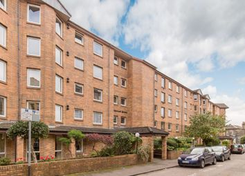 Thumbnail 1 bed property for sale in 6/37 Goldenacre Terrace, Homescott House, Edinburgh