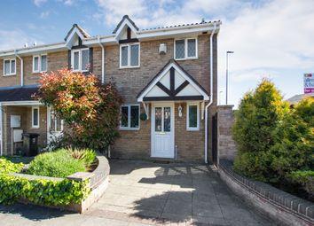 Thumbnail 2 bed end terrace house for sale in Ellan Hay Road, Bradley Stoke, Bristol