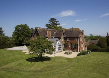 Thumbnail 10 bed country house for sale in Tibberton, Gloucester
