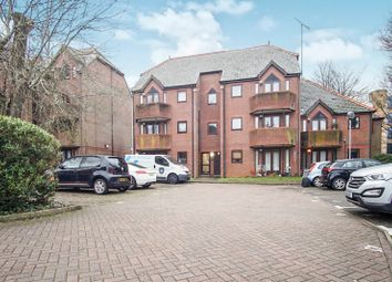 Thumbnail 1 bedroom flat to rent in Ashtree Court, Granville Road, St Albans