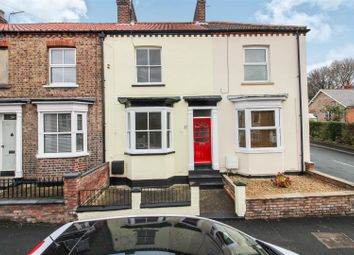 Thumbnail 3 bed terraced house for sale in Eastgate North, Driffield