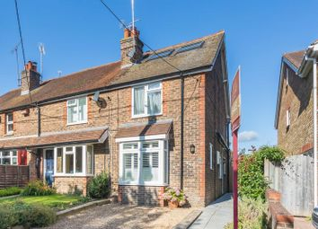 3 bed semi-detached house for sale in Hayes Lane, Slinfold, Horsham, West Sussex RH13