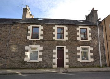 Thumbnail 3 bed maisonette for sale in 3, Myreslaw Green Hawick