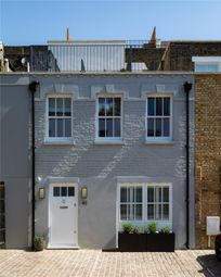 Munro Mews, North Kensington, London W10. 2 bed property