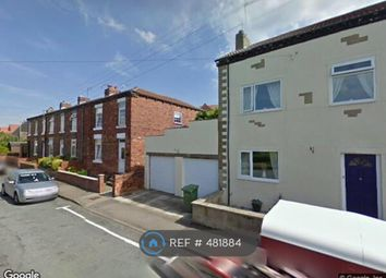 Thumbnail 2 bed terraced house to rent in Denby Dale Road West, Wakefield