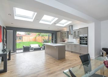 Thumbnail 4 bed terraced house for sale in Tilehurst Road, London