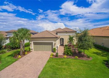 Thumbnail Property for sale in 4933 Napoli Run, Bradenton, Florida, United States Of America
