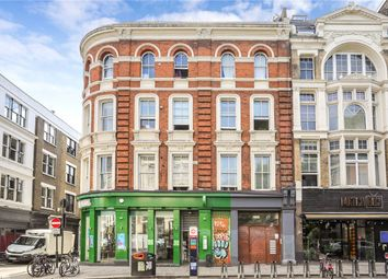 Thumbnail 2 bed flat for sale in Shoreditch High Street, Shoreditch, London