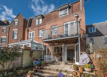 Thumbnail 3 bed town house for sale in Union Road, Cowes, Isle Of Wight