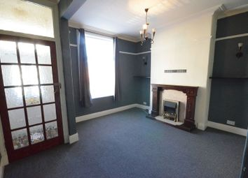 Thumbnail 2 bed terraced house to rent in Lord Street, Rishton, Blackburn
