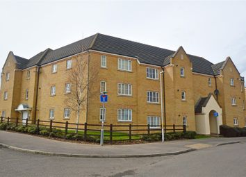 Thumbnail 2 bedroom flat for sale in Reams Way, Kemsley, Sittingbourne