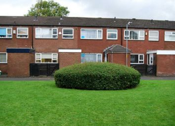 Thumbnail 3 bed terraced house for sale in Georgina Court, Bolton