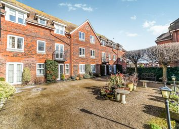 Thumbnail 2 bedroom flat for sale in Gange Mews, Middle Row, Faversham