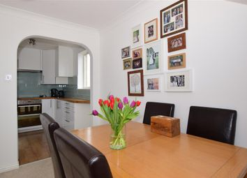 Thumbnail 1 bed flat for sale in Beverley Mews, Three Bridges, Crawley, West Sussex