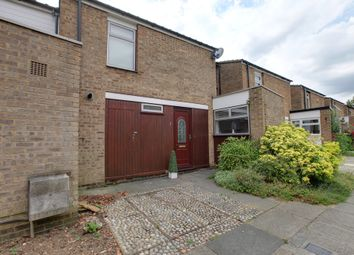 Thumbnail 3 bed terraced house for sale in Moorfield, Harlow