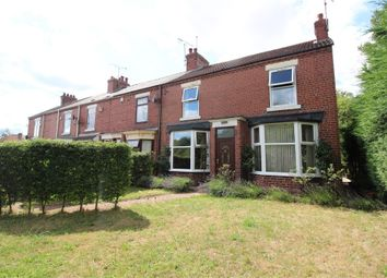 3 bed end terrace house for sale in Bawtry Road, Hellaby, Rotherham, South Yorkshire S66