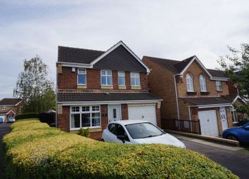 Thumbnail 3 bed detached house for sale in Banbury Road, Pontefract