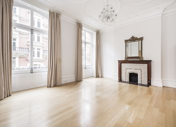 Thumbnail 3 bedroom flat to rent in Carlisle Mansions, Carlisle Place, London